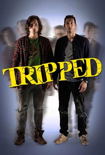 Poster of Tripped