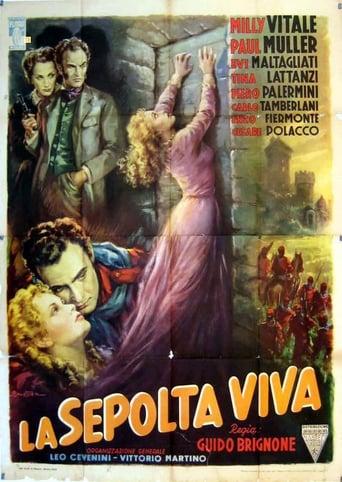 Poster of La sepolta viva