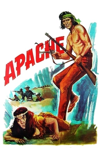 Poster of Apache