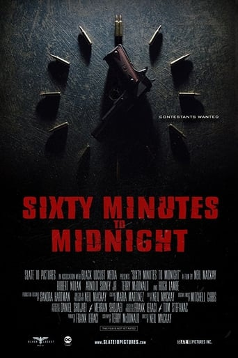 Sixty Minutes to Midnight