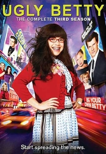 Ugly Betty S03E06