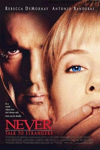 'Never Talk to Strangers (1995)