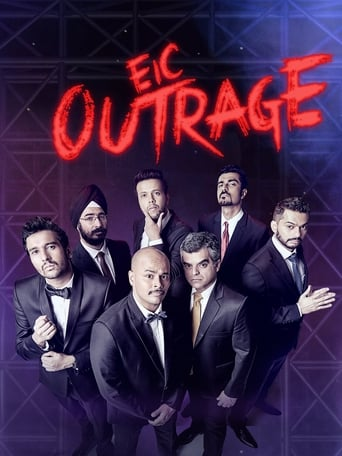 Poster of EIC: Outrage