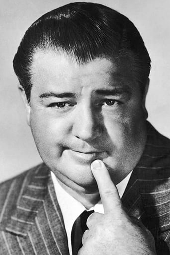 Poster of Lou Costello: This Is Your Life
