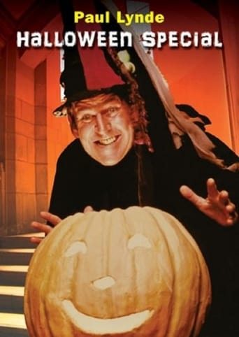 Poster of The Paul Lynde Halloween Special