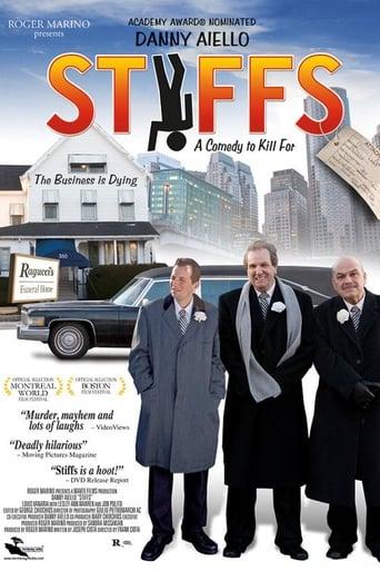 Poster of Stiffs