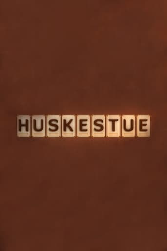 Poster of Huskestue