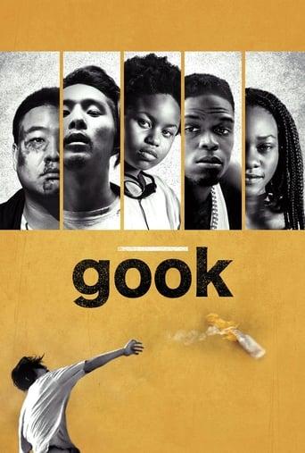 Poster of Gook