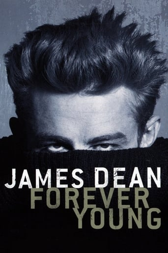 Poster of James Dean: Forever Young