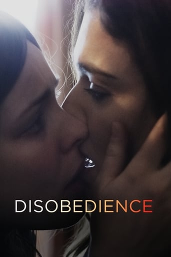 Poster of Disobedience fragman