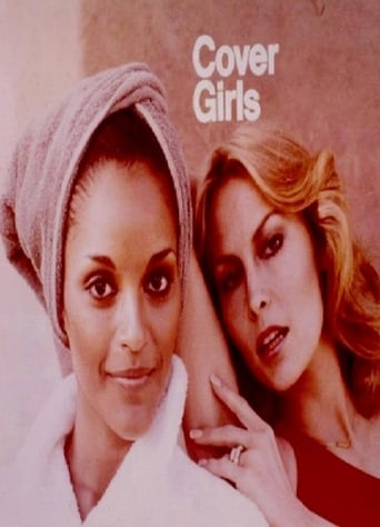 Poster of Cover Girls