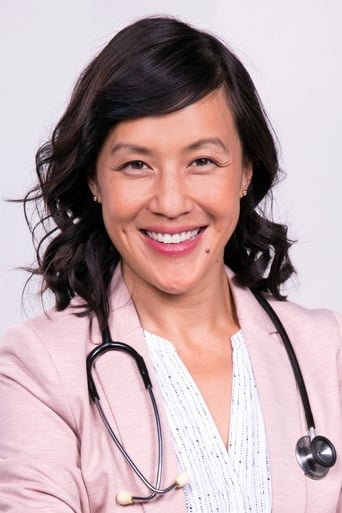 Renee Lim alias Doctor Lee