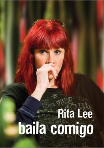 Watch Rita Lee - Biograffiti: Baila Comigo Online Free Putlocker