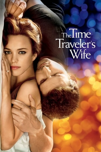 The Time Traveler's Wife image