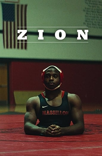 Zion - Poster