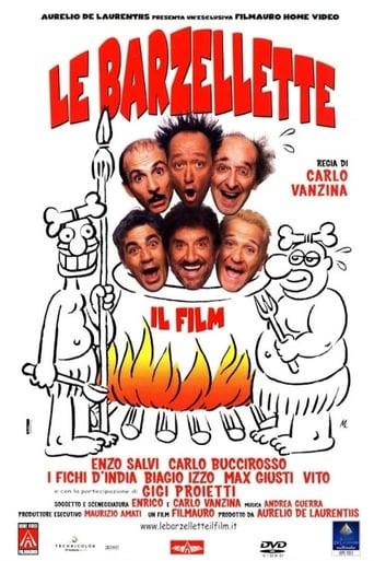 Watch Le barzellette Free Movie Online