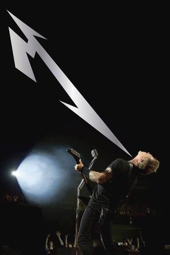 Metallica Quebec Magnetic - Poster