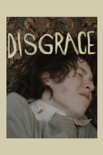 Poster of Disgrace