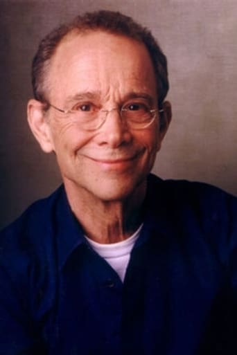 Image of Joel Grey