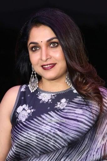 Image of Ramya Krishnan