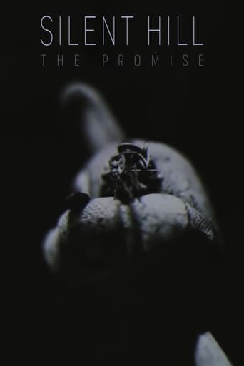 Silent Hill - The Promise poster