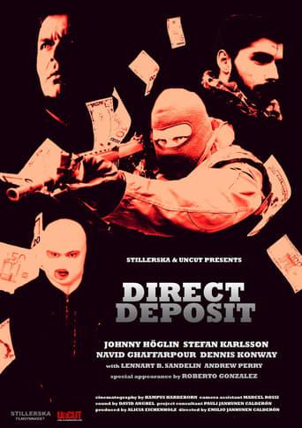 Watch Direct Deposit full movie online 1337x