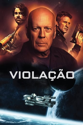 Violação Torrent (2020) Legendado WEB-DL 1080p – Download