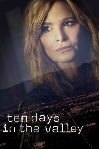 Ten Days in the Valley 1ª Temporada - Poster