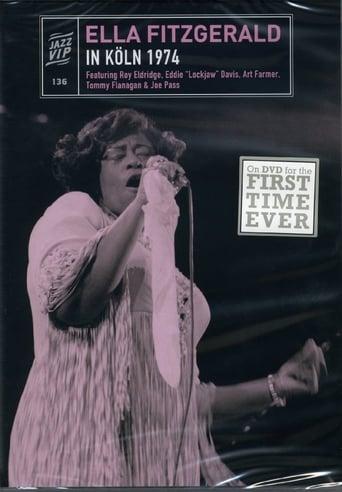 Ella Fitzgerald: Live in Cologne