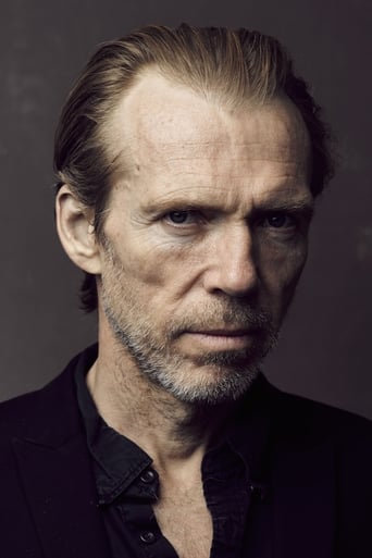 Richard Brake alias Winslow Foxworth Coltrane