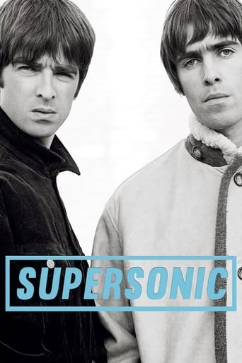 Watch Supersonic Online