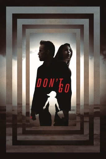 Poster of Don't Go