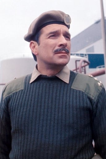 Image of Nicholas Courtney