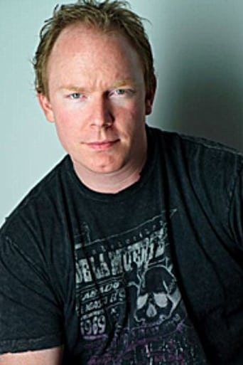 Image of Richard Christy