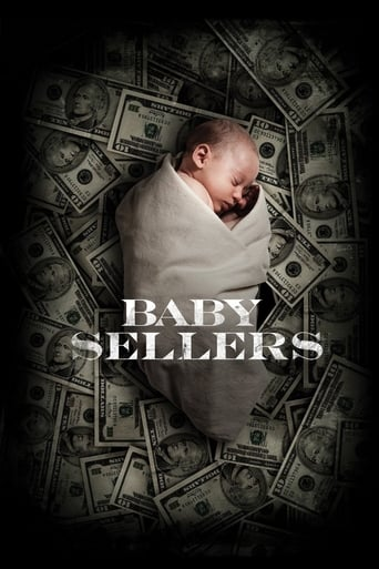 Poster of Baby Sellers