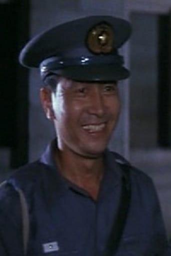 Image of Tadashi Okabe