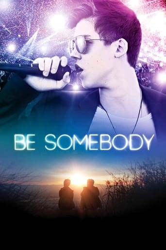 Be Somebody image
