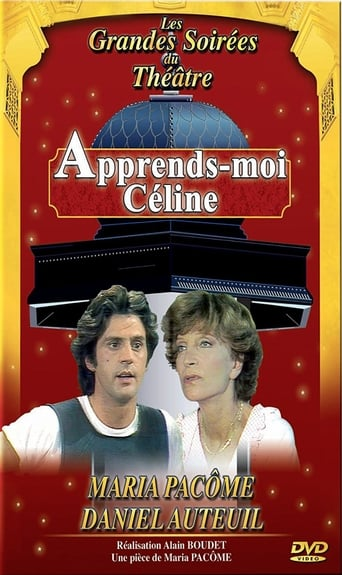 Poster of Apprends-moi, Céline!
