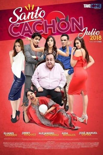 Watch Santo Cachón Online Free Putlocker