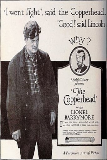 Poster of The Copperhead