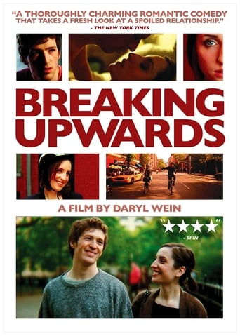 Poster of Breaking Upwards