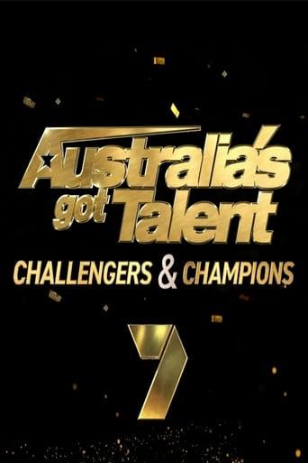 Poster of Australia's Got Talent