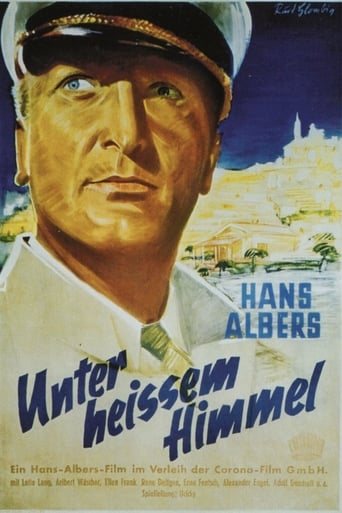 Watch Unter heißem Himmel full movie online 1337x