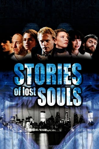 Poster of Stories of Lost Souls