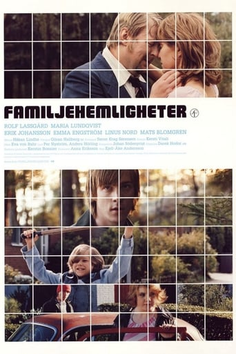 Poster of Family Secrets