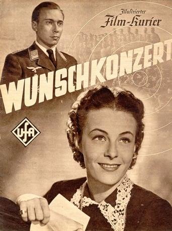 Poster of Wunschkonzert