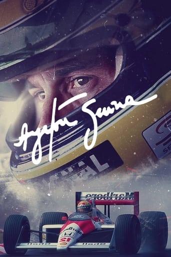 Ayrton Senna - Magic Senna