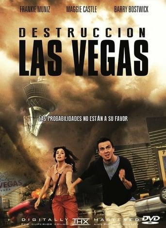 Poster of Destrucción total: Las Vegas