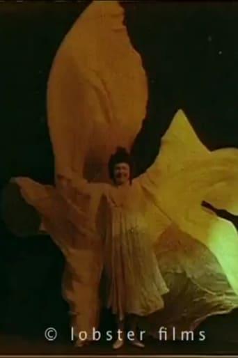 Butterfly Dances