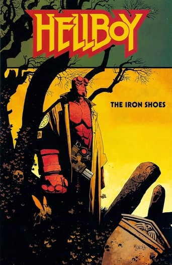 Hellboy Animated: Iron Shoes